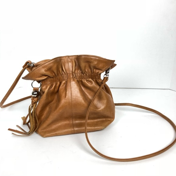 HOBO Handbags - HOBO International Hannah Crossbody Bucket Bag fe9142e095e03